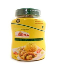 Roasted Curry Powder | Buy Online at the Asian Cookshop